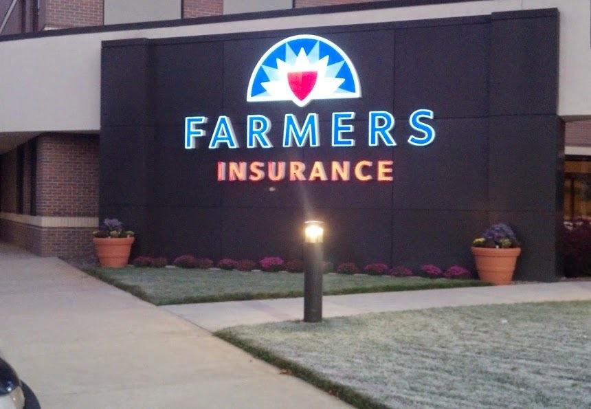 Farmers Insurance - Daniel Olas