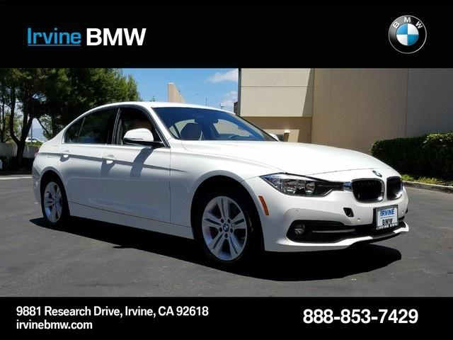BMW 3 Series 330i 2017
