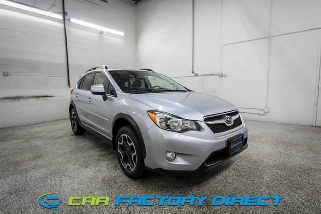 Subaru XV Crosstrek Limited AWD 4x4 2014