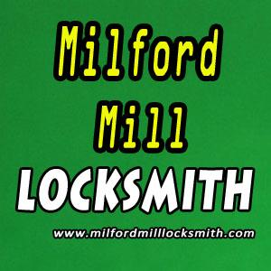 Milford Mill Locksmith