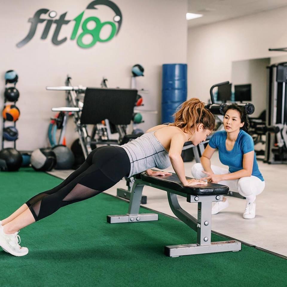 Fit180 Private Training Studio