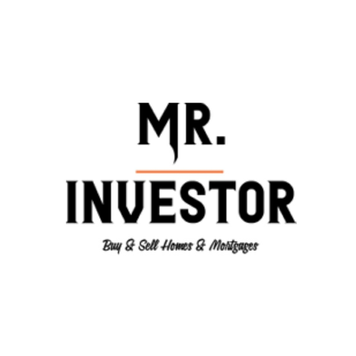 Mr. Investor BUYS Mortgages,  Notes, Trust Deeds, RE Contracts