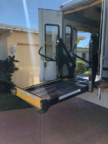 $14,500 - Chevy Express G3500 - WILL DELIVER FREE ANYWHERE IN THE STATE OF  FLORIDA