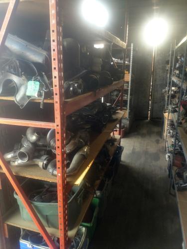 Jet Ski Parts/Repairs