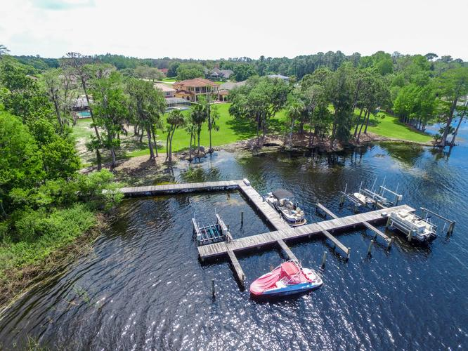 Gated 1+ Acre Lake Views Land For Sale- Bring Your Builder!