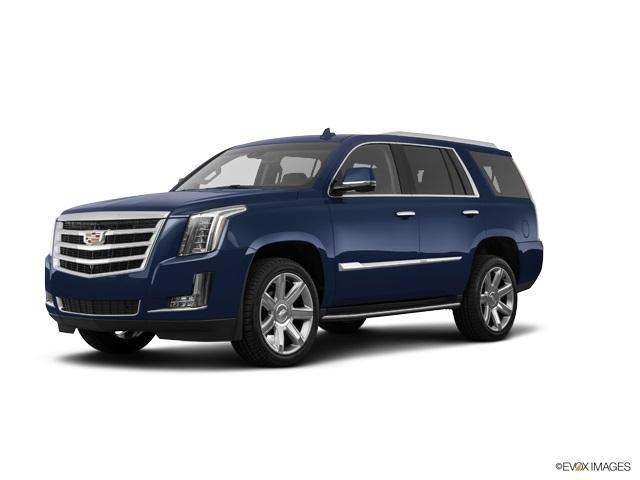 Cadillac Escalade premium 2018