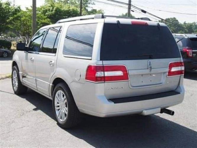 2007 Lincoln