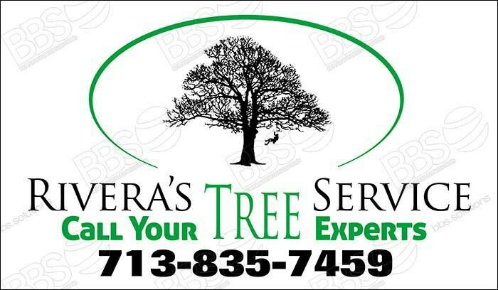 Tree trimming (Houston)