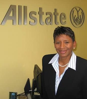 Allstate Insurance: Sheryletta W. Lacewell