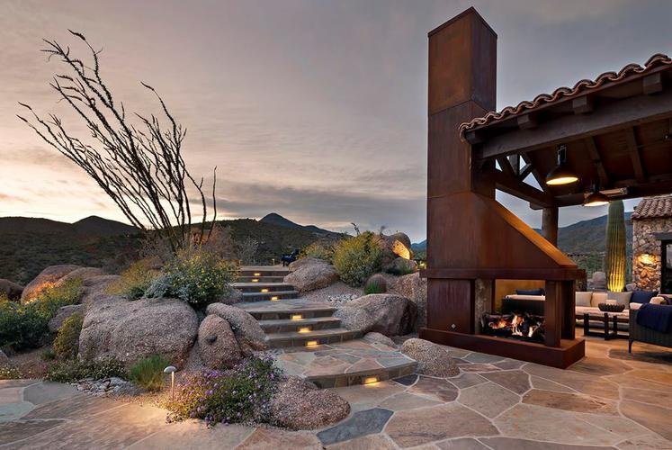 Hillside experts in Arizona