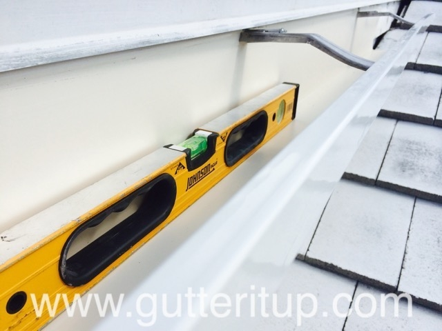 Gutter It UP! Inc.