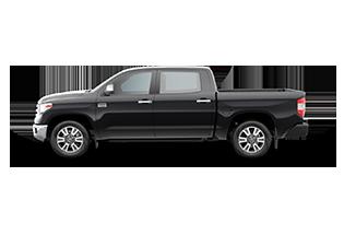 Toyota Tundra 4WD 1794 Edition 2018