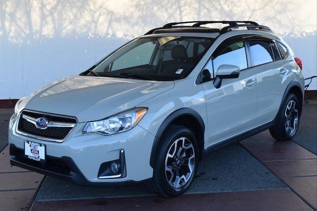 Subaru Crosstrek 2.0i Limited 2017