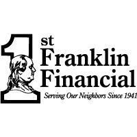 1st Franklin Financial