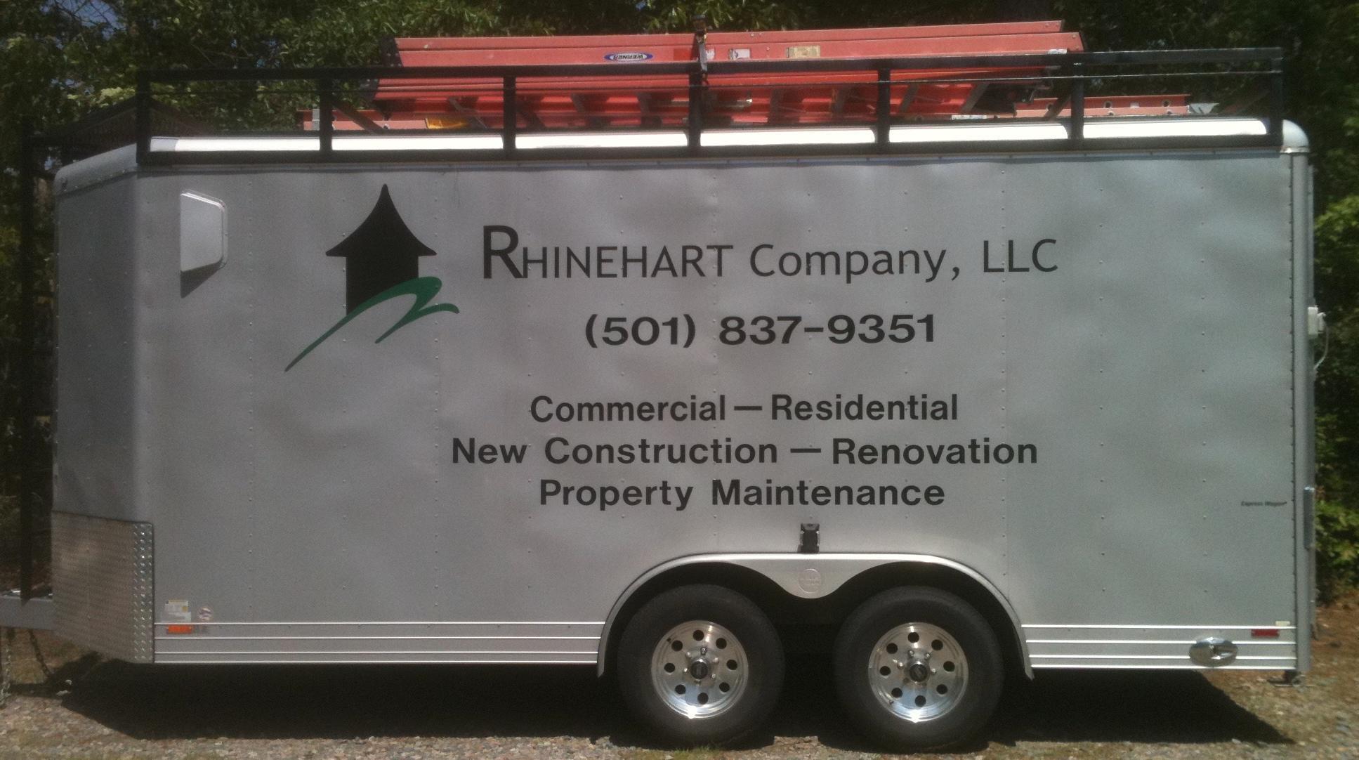 Rhinehart Company, LLC