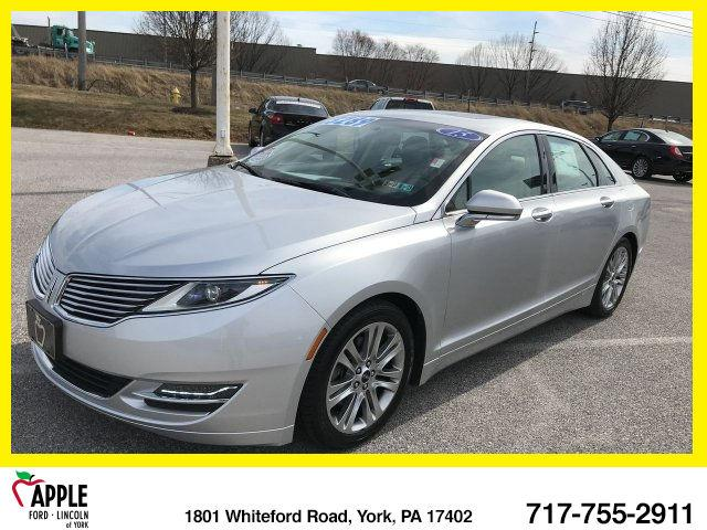 Lincoln MKZ 4DR SDN AWD 2015