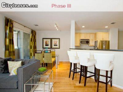 $3173 One bedroom Apartment for rent