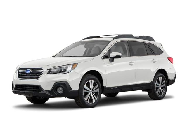 Subaru Outback 3.6R Limited with EyeSight, Navigation, High Beam 2018
