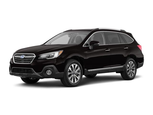 Subaru Outback 3.6R Touring with Starlink 2018
