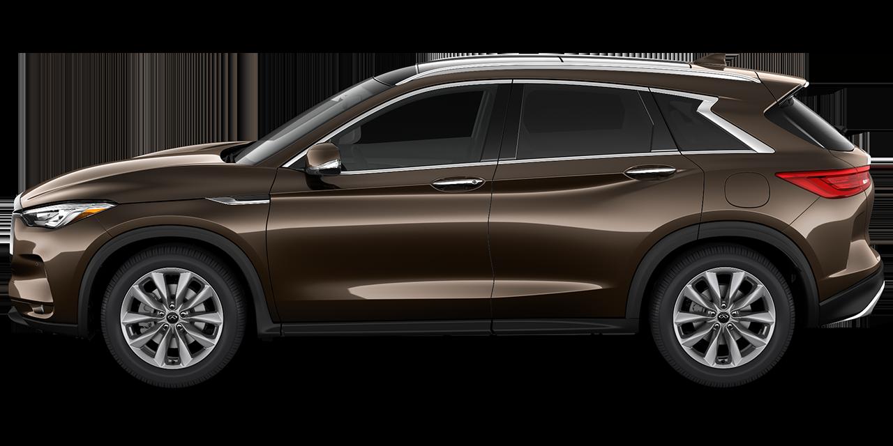 INFINITI QX50 ESSENTIAL AWD 2019