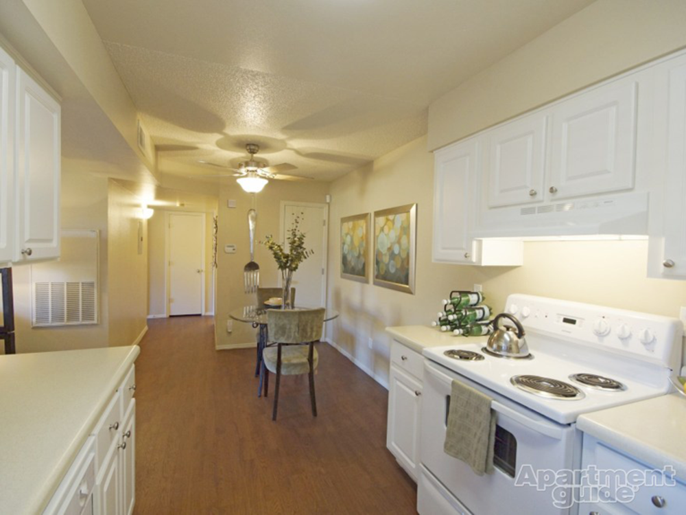 $864 Two bedroom Apartment for rent