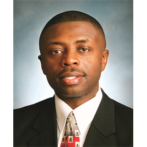 Lamont Perry - State Farm Insurance Agent