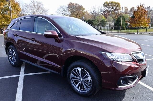 Acura RDX Advance Package 2018