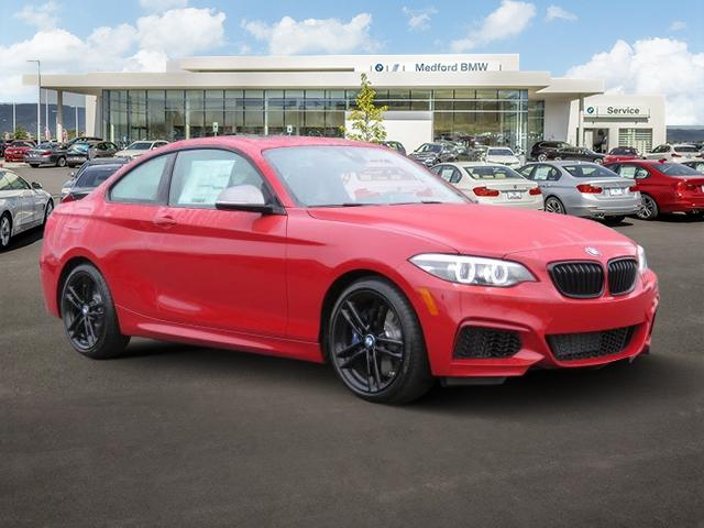 BMW 2 Series M240I XDRIVE 2018