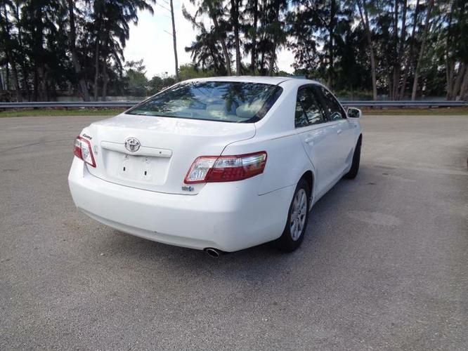 buy 2008 Toyota Camry XLE