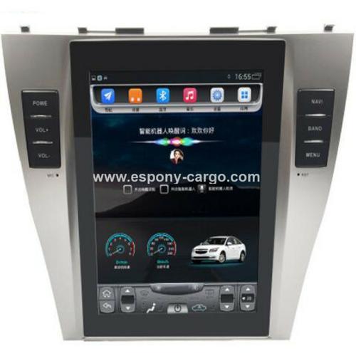 GPS Navigation For Toyota Aurion(V6 Camry) GSV40R 2008