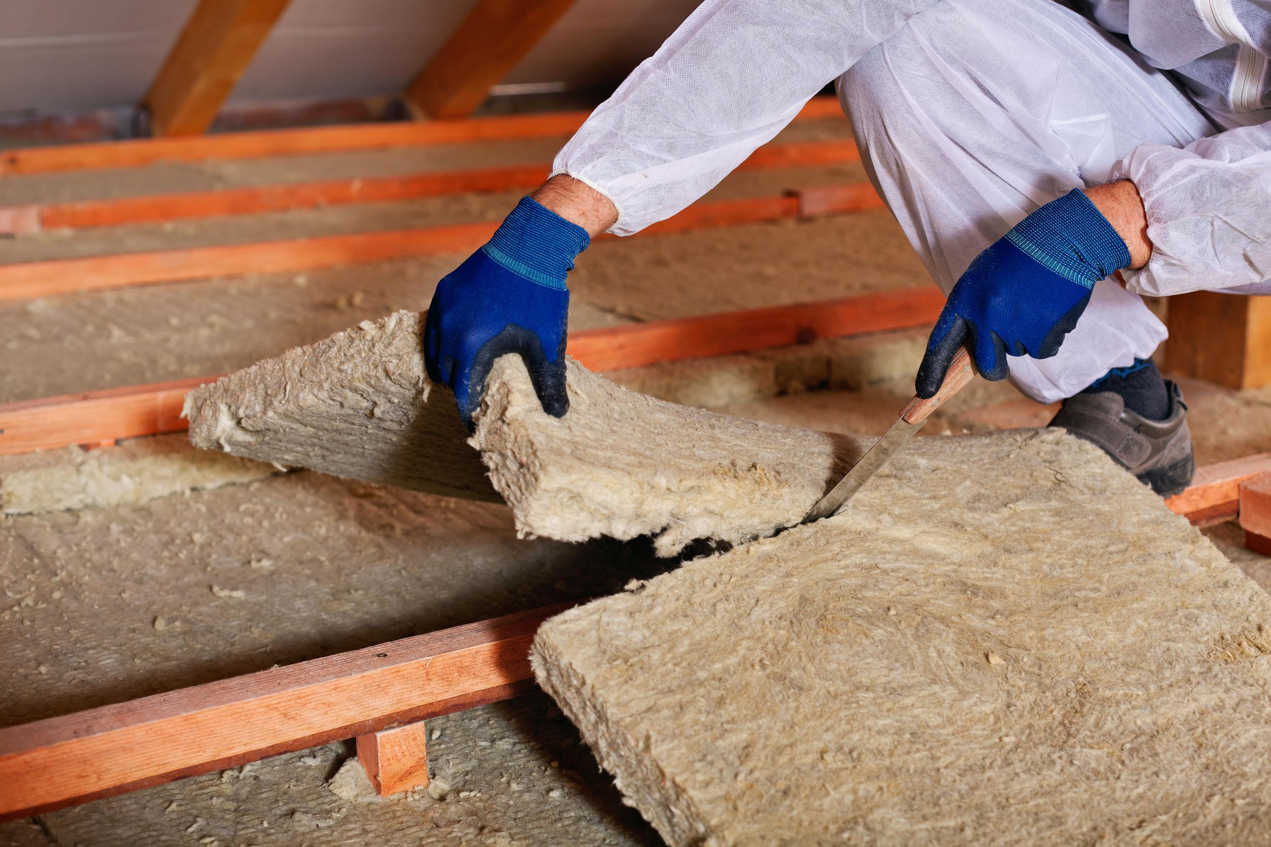 Attic Cleaning Mill Valley