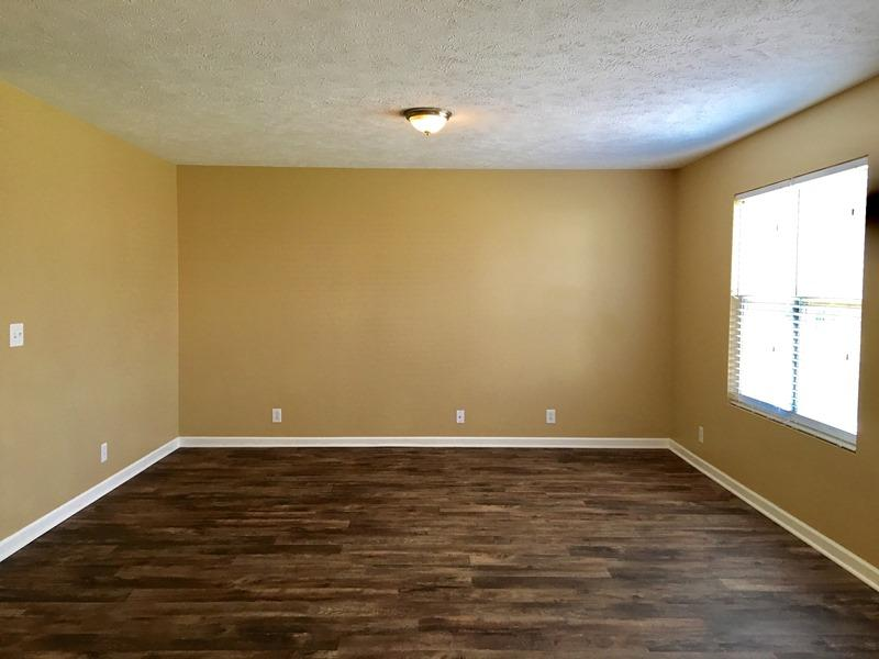 $1845 Four bedroom Apartment for rent