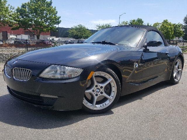 BMW Z4 BASE 2006