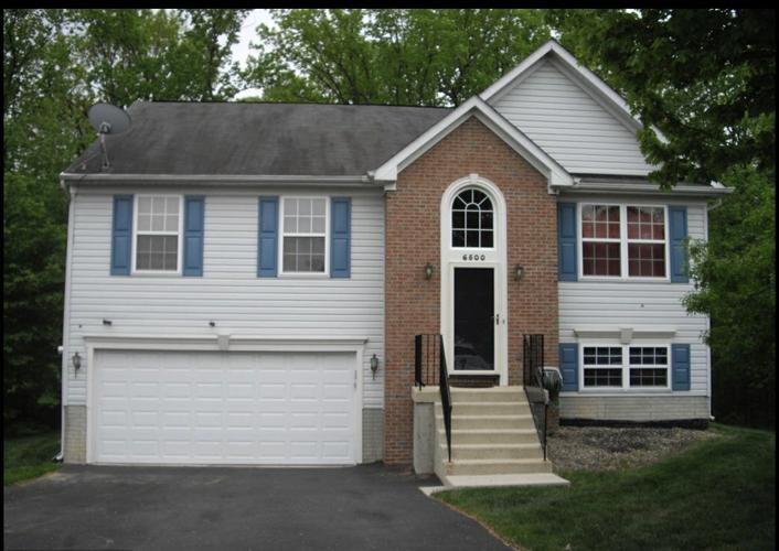 Home for sale in Forestville,MD