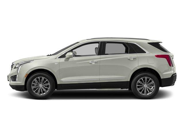 Cadillac XT5 FWD 2018