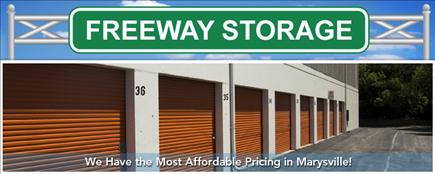 Freeway Mini Storage