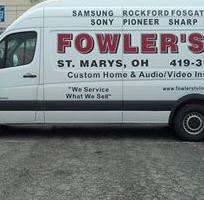 Fowler TV Sales & Repair