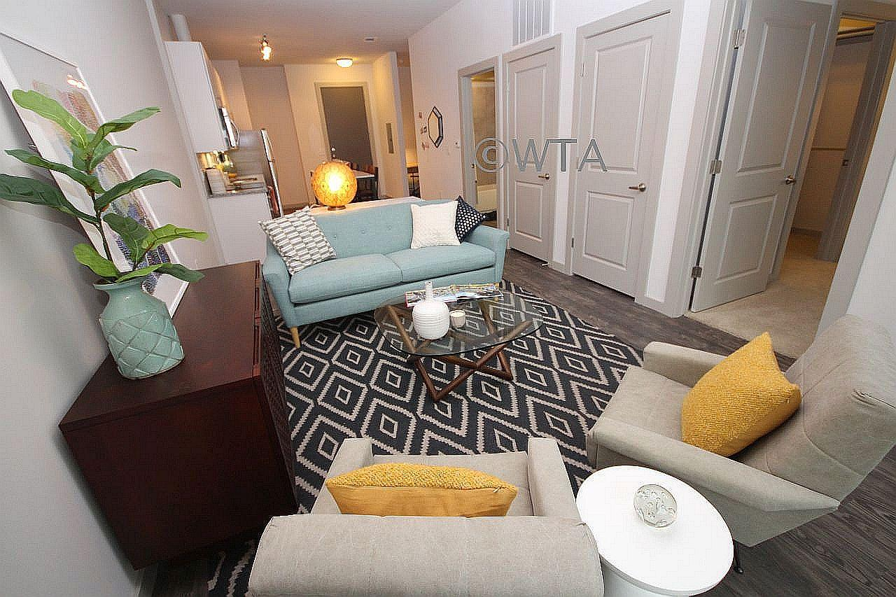 $2029 One bedroom Apartment for rent