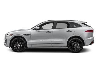 Jaguar F-PACE 20d R-Sport 2017