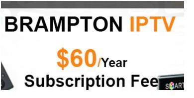 Brampton IPTV: Most Selling IP TV in Ontario