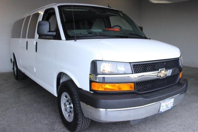Chevrolet Express Passenger LT 2015