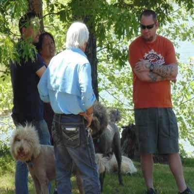 Seven Ponds Treatment & Renewal
