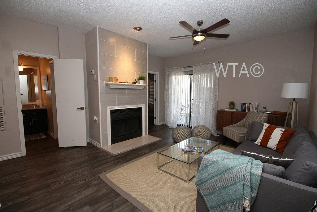 $1256 Two bedroom Apartment for rent