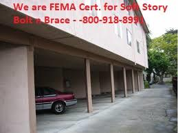 Gen. Cont. *SEISMIC RETROFIT SPECIALISTS * SECURE YOUR FUTURE! (Orange & Los Angeles Counties)