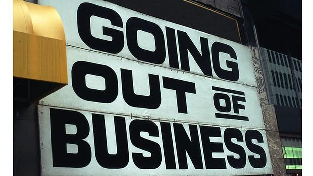 Secrets Of Making Money From A Dying Business