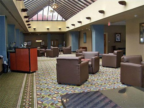 Holiday Inn Binghamton-Dwtn (Hawley St)