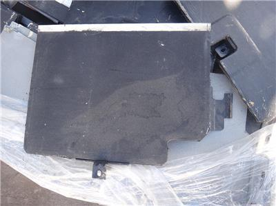 CERAMIC PROTECTION DOOR PANELS FOR FORD CROWN VICTORIA