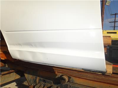 2012 DODGE 8' BED