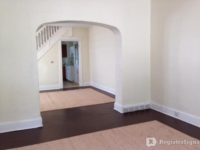 $525 Three bedroom Townhouse for rent