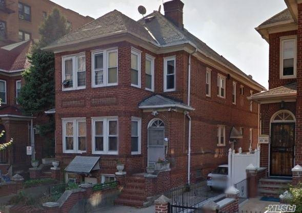 (MIT) Beautiful 5 Family Brick House For Sale In Jackson Heights